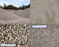 Sand & Kieshandel von der Dieter Graßhoff GmbH & Co. KG