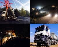 Transporte mit der Dieter Graßhoff GmbH & Co. KG